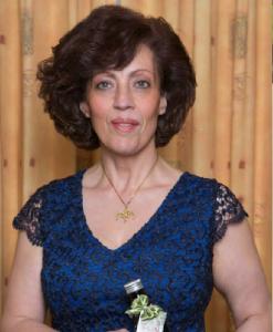 Marina Parmakis