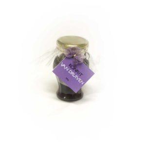 Konfijt van druiven  |  200 gr