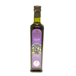Chorio | Extra fijne olijfolie | 500 ml