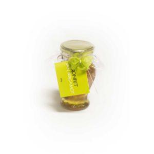 Konfijt van bergamot  |  200 gr