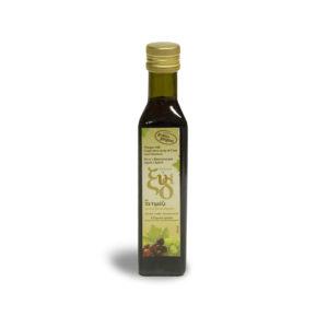 Balsamico met druivensiroop  |  250 ml