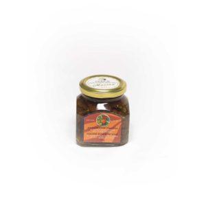 Zongedroogde tomaten  |  190 gr